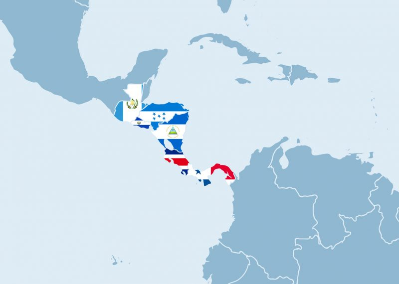 central-america-project