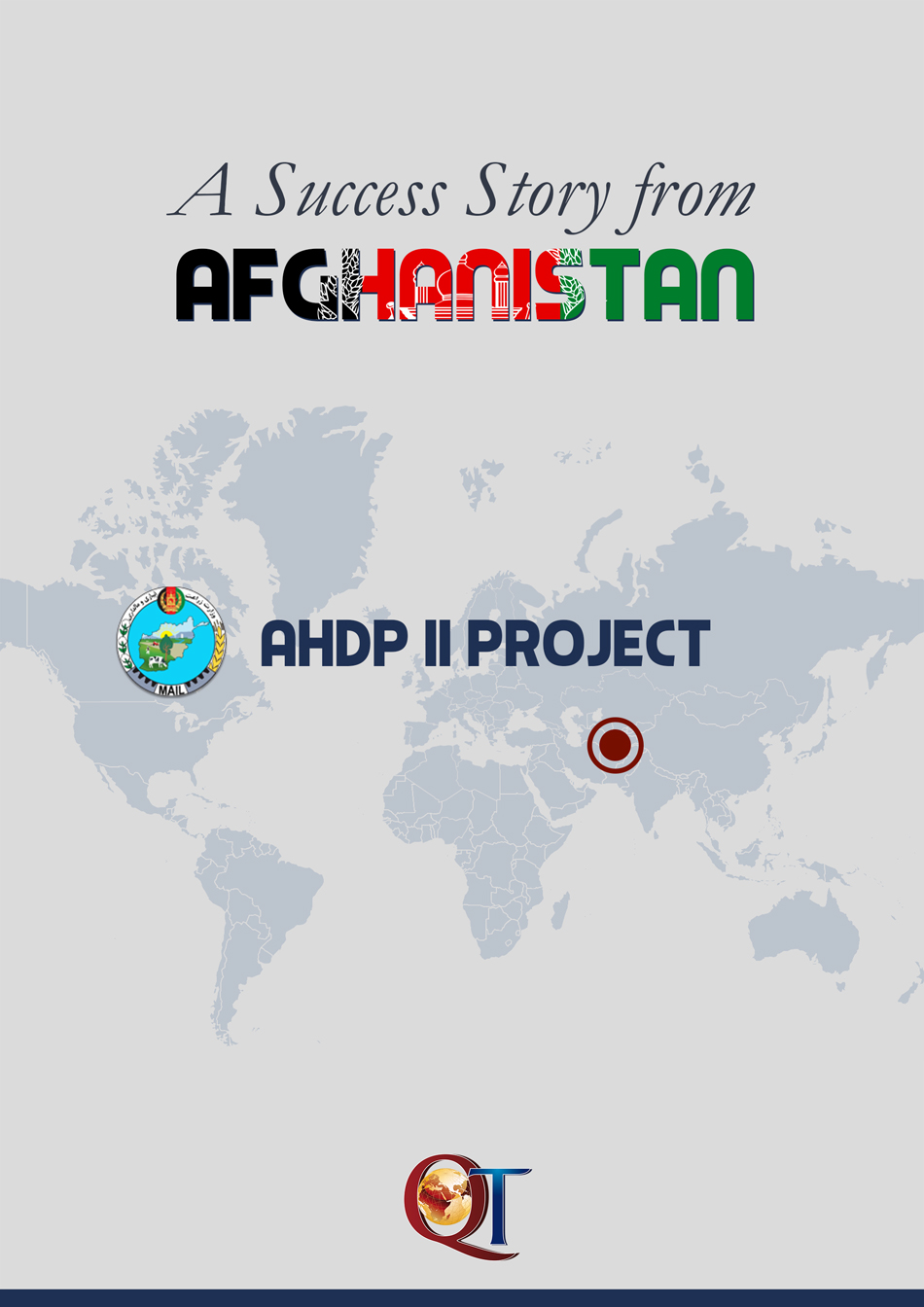 afghanistan-project